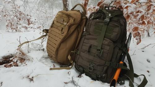 638bd36517 Kamaráti dnes by som Vám rád predstavil batohy Anglickej značky Viper  Tactical. Jedná sa o značku