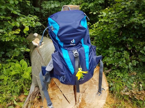 77f299c534 Zakúp si kvalitný batoh Deuter z ponuky  Insportline - batohy Deuter